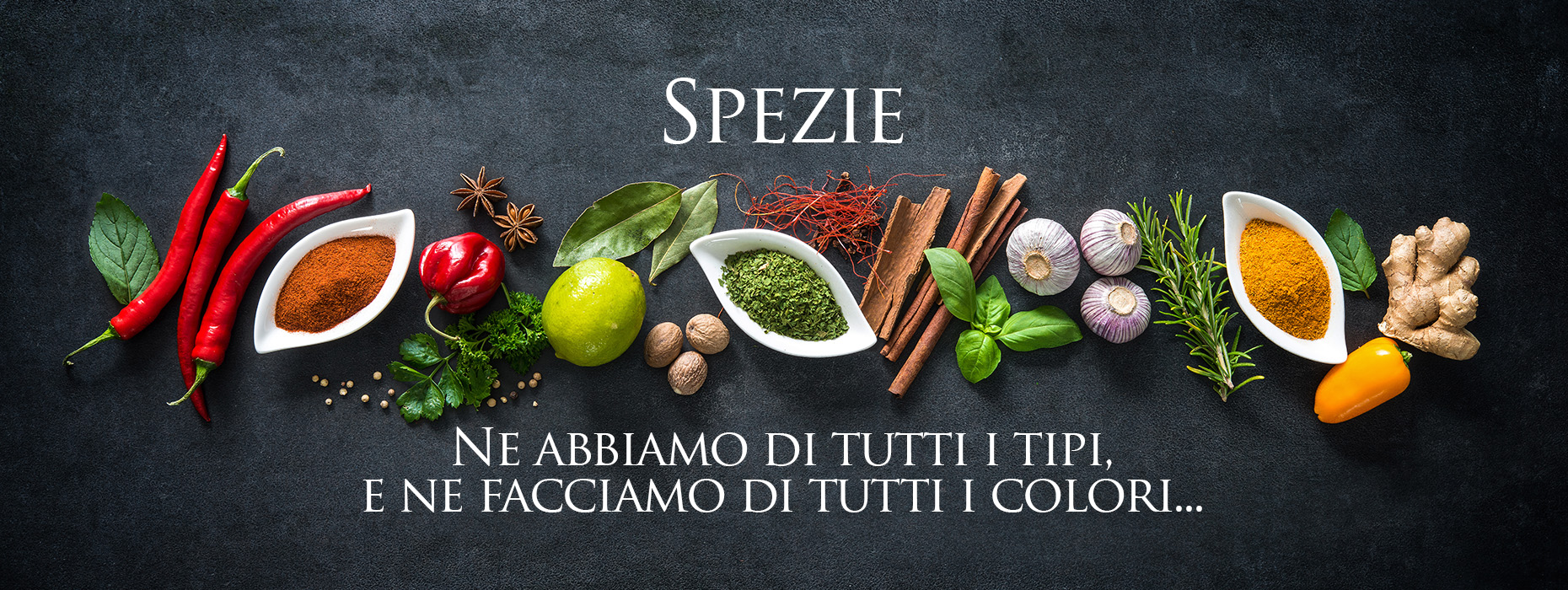 Roma Fine Foods